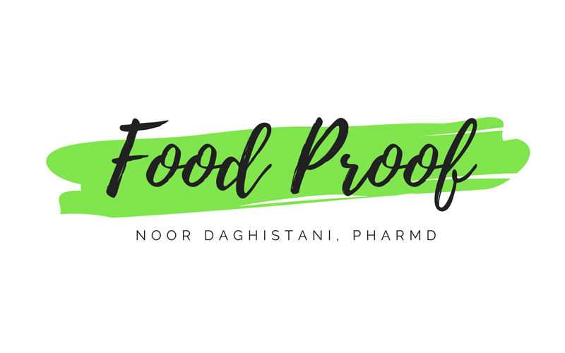 Food Podcast