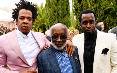 Clarence Avant the Black Godfather | Black Excellence