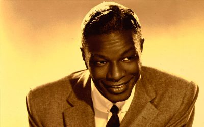 Nat King Cole is the King of Cool | Black Excellence