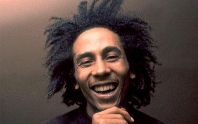 Bob Marley Built a Bridge Made of Love